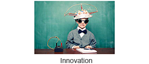 Sussi Bianco innovation 2